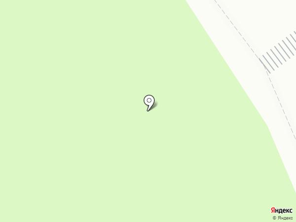 MaxMassage на карте Дзержинского
