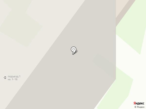 Профессиональная юридическая помощь на карте Москвы