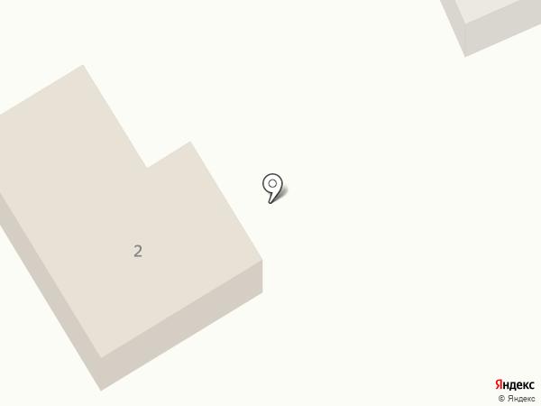 Продуктовый магазин на карте Домодедово