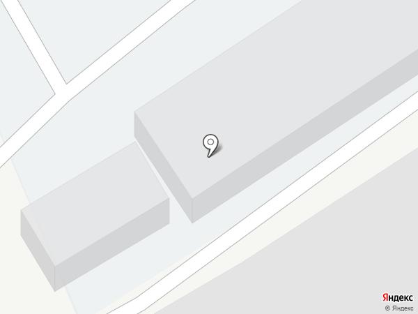 Сармат на карте Балашихи