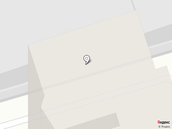 НИКА на карте Реутова