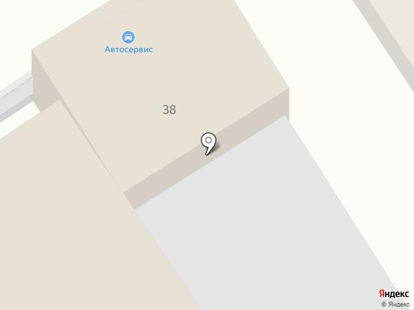 Мамлюки на карте Балашихи