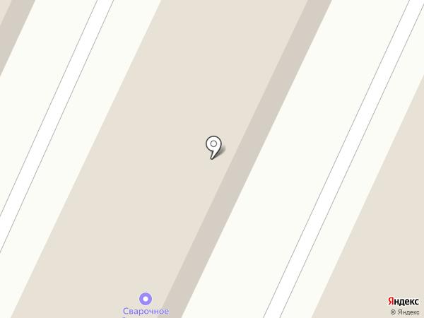 Лидер Авто на карте Котельников