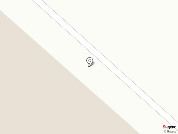 Лента на карте Тарасовки