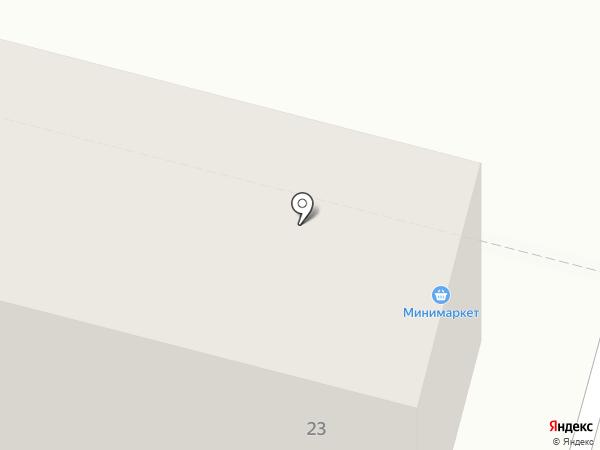 Вера-М на карте Дзержинского