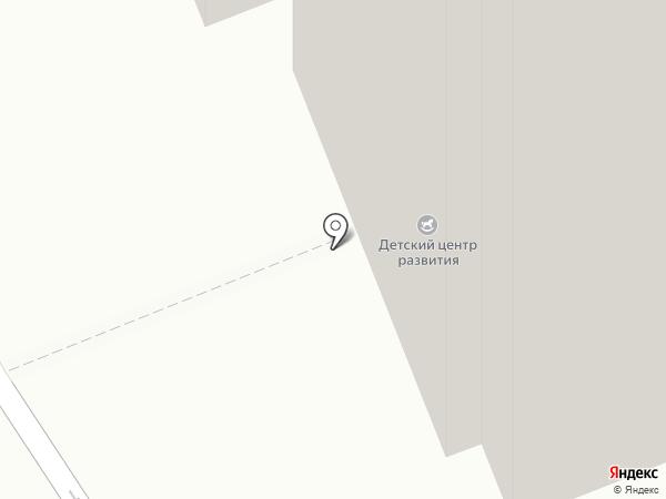 Позитив на карте Реутова