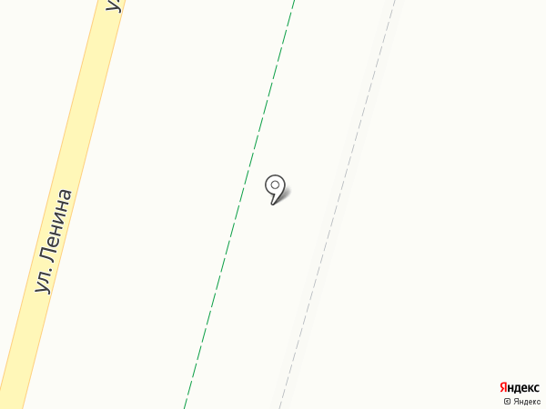 Морозко на карте Дзержинского