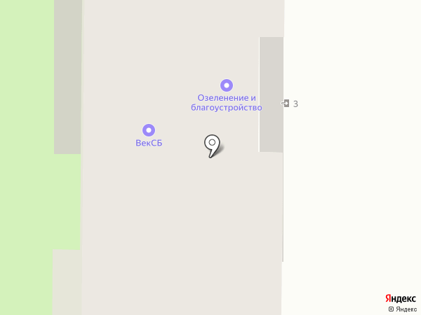 Преодоление на карте Реутова