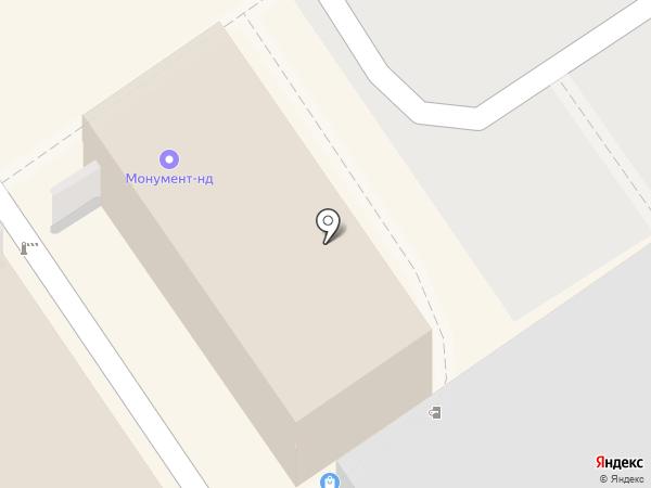 Ермолино на карте Дзержинского