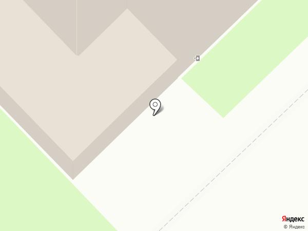 Ростелеком, ПАО на карте Пушкино