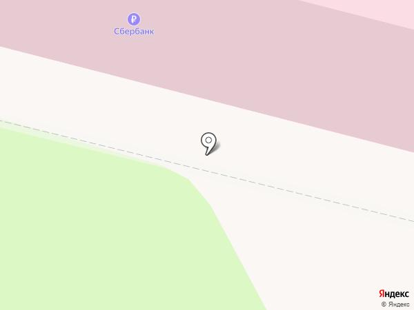 Московский областной наркологический диспансер на карте Дзержинского