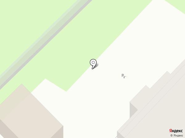 Домашняя кулинария на карте Реутова