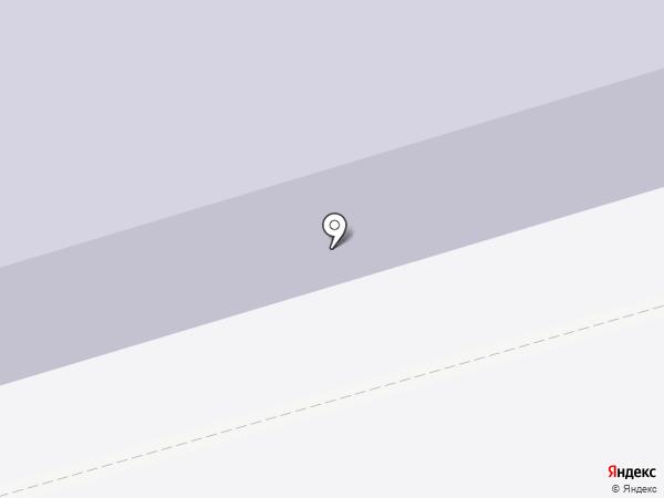 Детский сад №3, Ромашка на карте Реутова