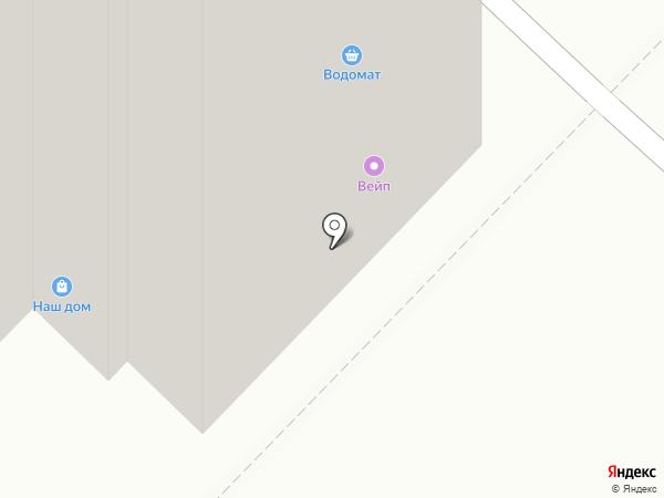 Платежный терминал, КБ Индустриальный Сберегательный Банк на карте Реутова