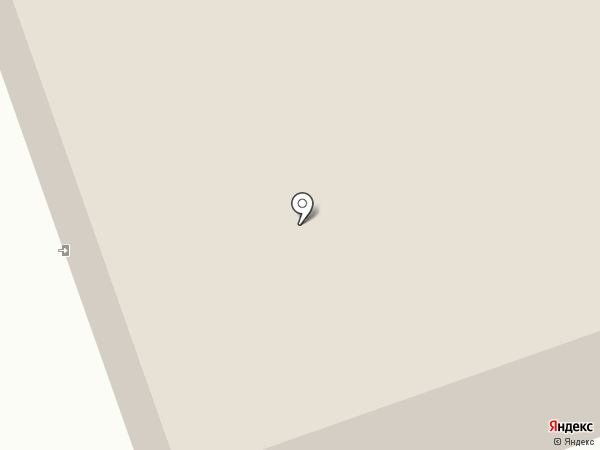 Физкультурно-оздоровительный комплекс на карте Реутова