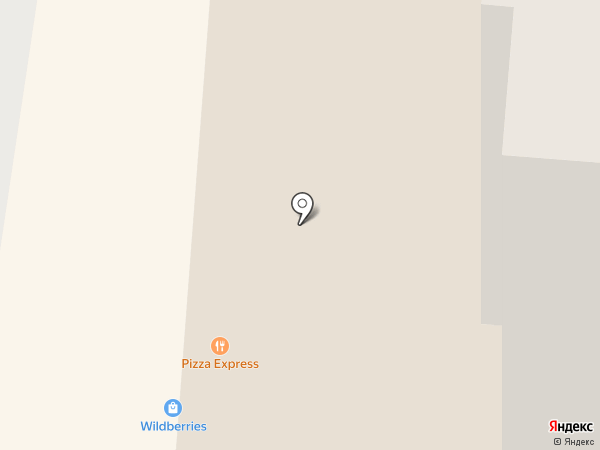 Гуд Фуд на карте Дзержинского