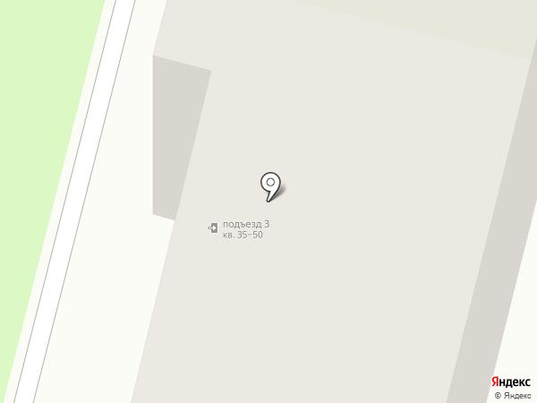 Сэмснаб на карте Дзержинского