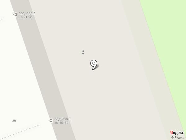 Артпласт на карте Реутова