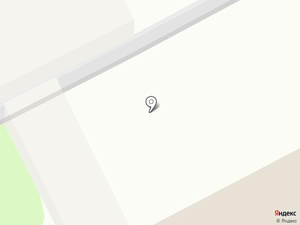 ЕРЦ ЖКХ на карте Домодедово
