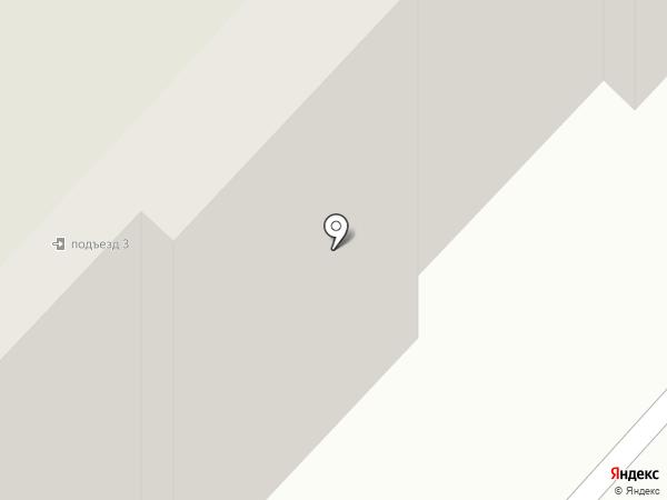 Семья на карте Реутова