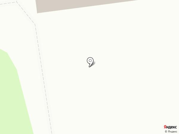 Белая Дача на карте Котельников