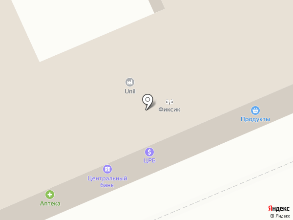 Аптека 003 на карте Ясиноватой