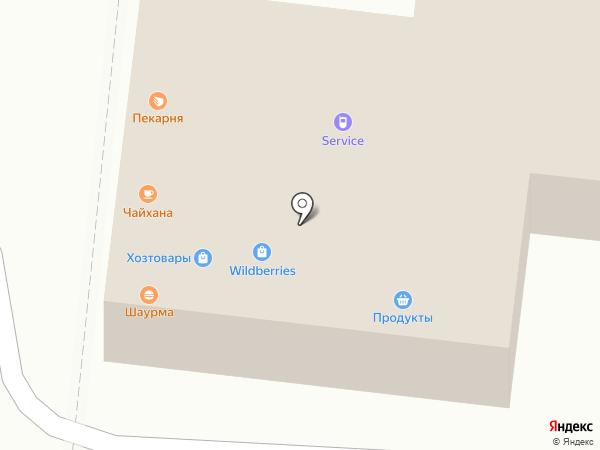 KIDS CLUB на карте Королёва