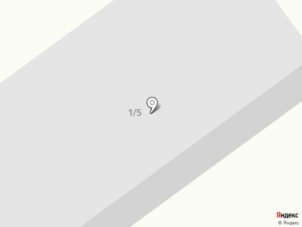 ASTRASPORT на карте Юбилейного