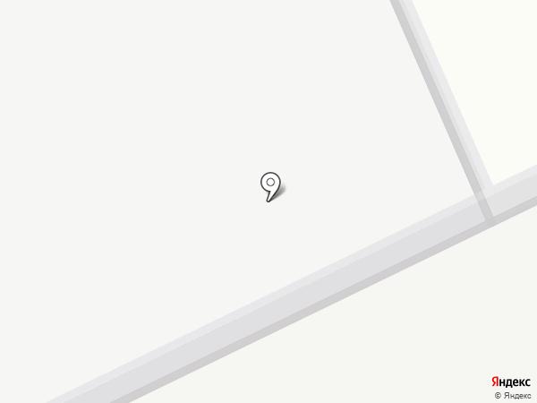 Алишка на карте Реутова