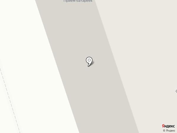 Репетитор на карте Реутова