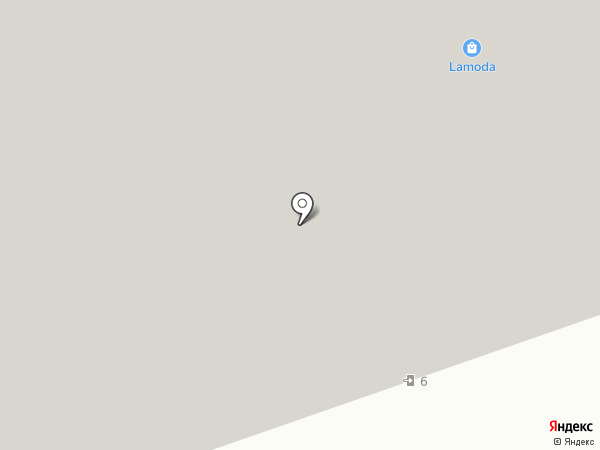 ВкусВилл на карте Реутова