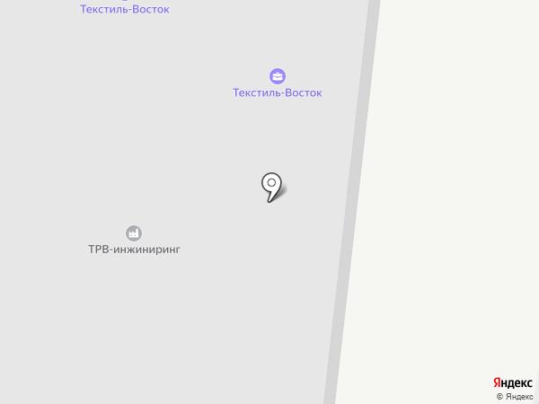 Аудит-Интер на карте Королёва
