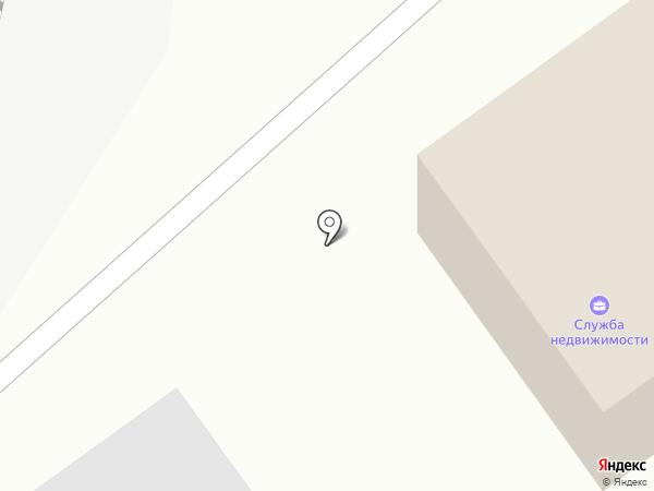 Парикмахерская на карте Котельников