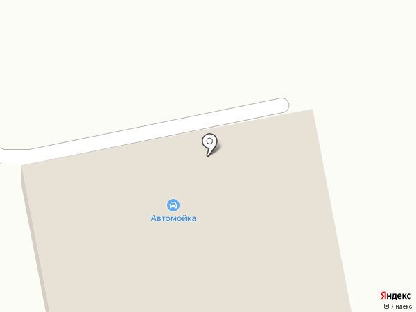 Автомойка на карте Ясиноватой