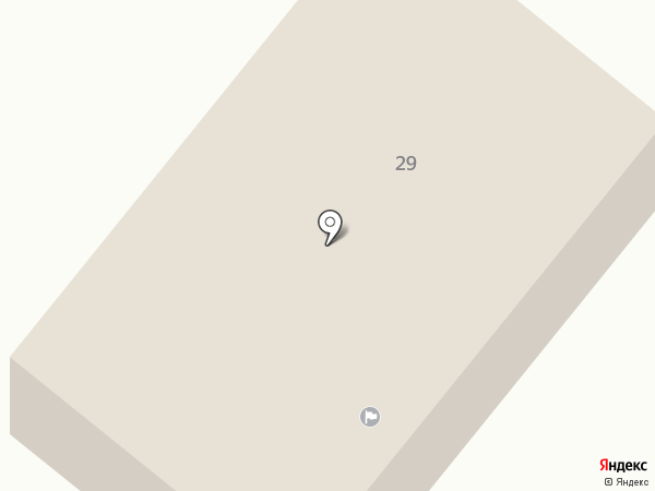 АНиКо на карте Юбилейного