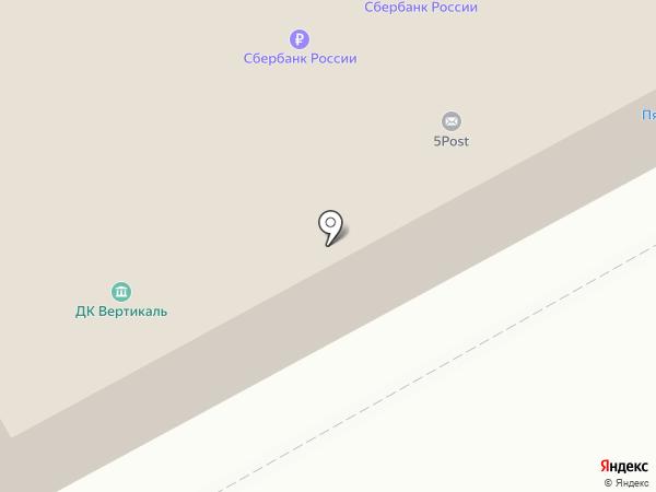 Экопласт на карте Дзержинского