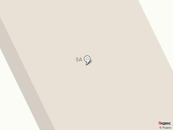 Управление вневедомственной охраны на карте Реутова