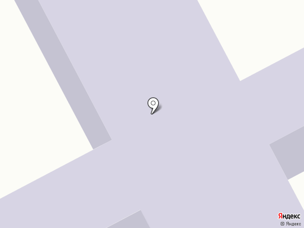 Детский сад №127 на карте Макеевки