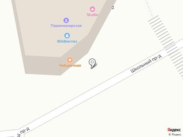 siBEERia на карте Королёва