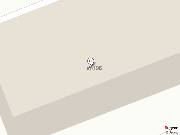 Салон дверей на карте Реутова