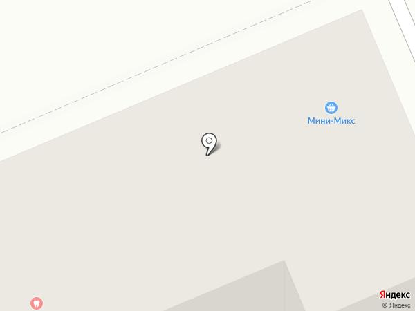 Mini-mix на карте Ясиноватой