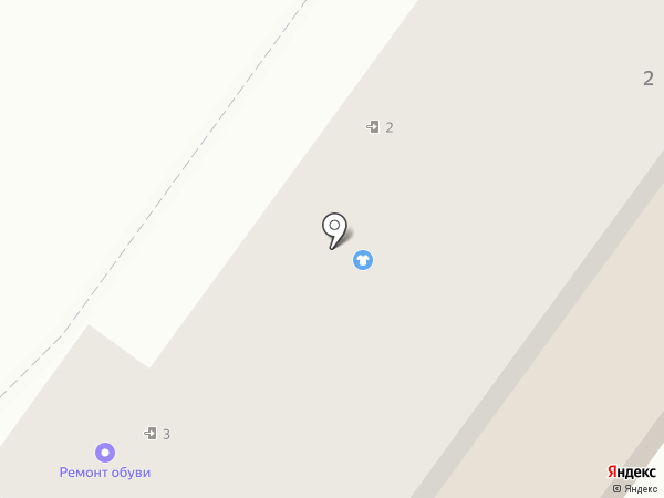 Экономъ, ломбард на карте Ясиноватой