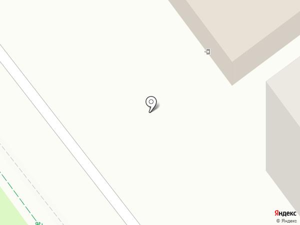 Магазин одежды на карте Котельников