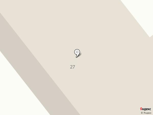 ПК Спектр на карте Макеевки