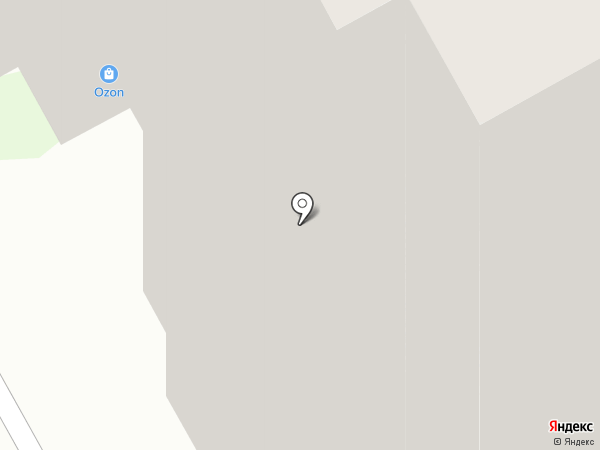 SevenWeb на карте Пушкино