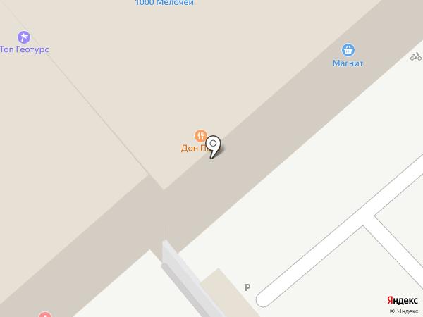 Cool-center на карте Котельников