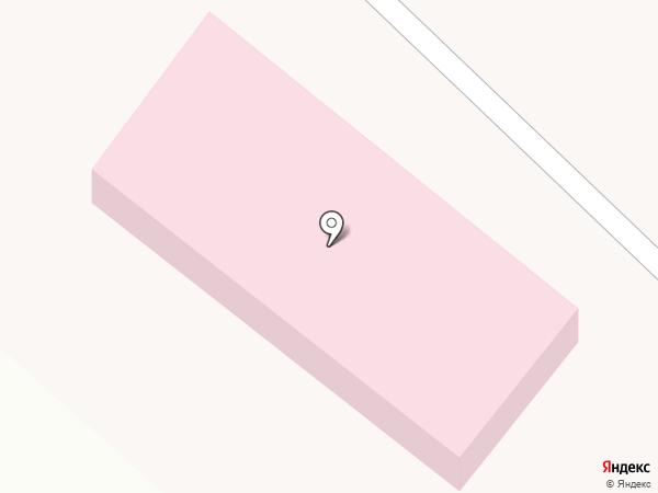 ШИК Auto, автомастерская на карте Макеевки