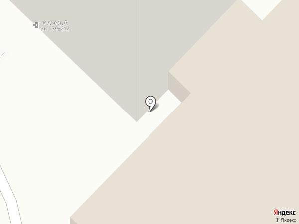 Росгосстрах на карте Реутова