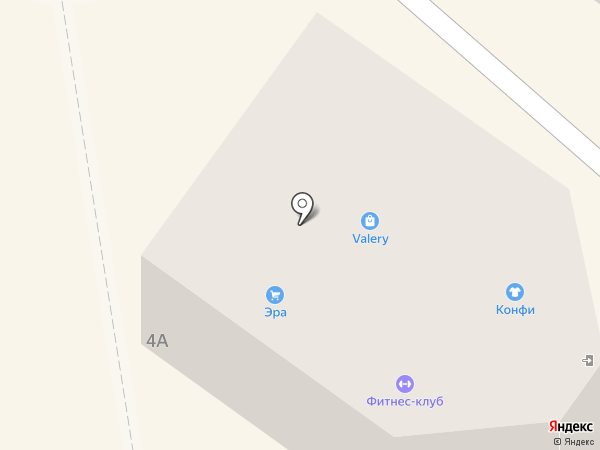 ЧиП на карте Ясиноватой