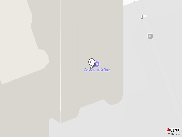Nail Club на карте Реутова